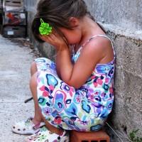 little girl 200x200 תיאור מקרה טיפול   רונה בת 13